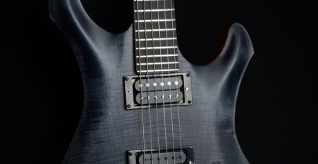 JIB Guitare Dark Night